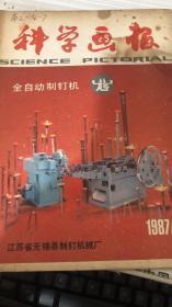 科学大观园1987年第6期
