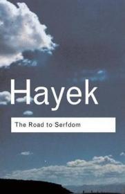 [英文•包邮]哈耶克《通往奴役之路》The Road to Serfdom