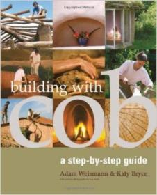 Building With Cob:A Step-by-step Guide