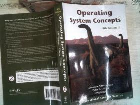 Operating System Concepts 8th Edition  II