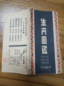 生育图鉴(中华民国二十九年)