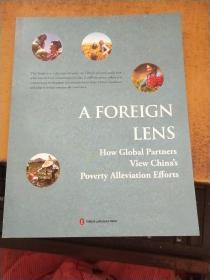 外国人眼中的中国扶贫(英文版)