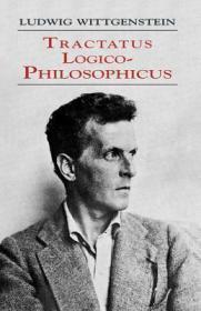 [英文•包邮]《逻辑哲学论》Tractatus Logico-Philosophicus