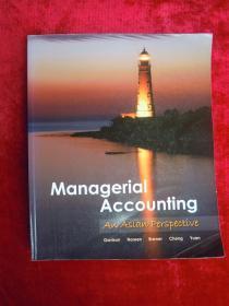 (16开本)Managerial Accounting An Asian Perspective(管理会计)