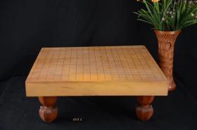 回流。   围棋盘、已经过若干年干燥、不易开裂、棋手们的福利来了香榧,红豆杉科榧属常绿乔木。