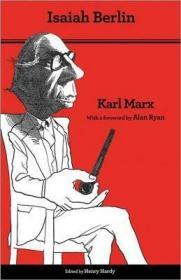 Karl Marx:His Life and Environment, Fourth Edition