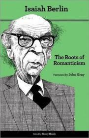 [英文•包邮]《浪漫主义的根源》The Roots of Romanticism