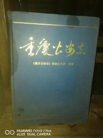 重庆公安志