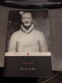 The Art of War (Penguin Classics) 孙子兵法