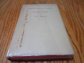 稀缺,简·奥斯汀《诺桑觉寺和劝说 》 休·汤姆森插图,  约1951年出版