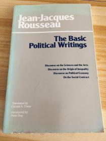 The Basic Political Writings