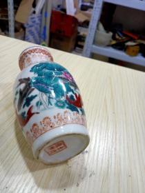 小花瓶(尺寸睇图)
