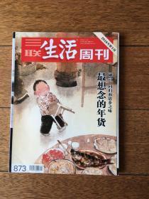 三联生活周刊2016年年货专刊5、6期合刊snm