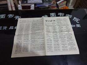 徐州诗词 1995年 第3期总第9期   货号102-3   8开 4版    纪念世界反法西斯战争.中国抗日战争胜利50周年