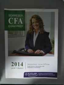 CFA 2014 Level 1Book5·