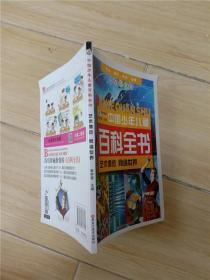 中国少年儿童 百科全书 艺术博览 网络世界 彩图注音版