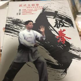 武式太极拳~国际标准套路