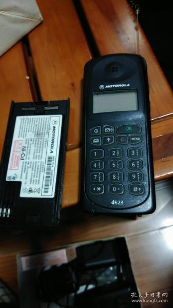 摩托罗拉d628手机