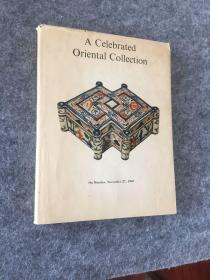 佳士得 伦敦 1967年11月27日 仇炎之 c t loo 专场 Celebrated Oriental Collection christie
