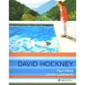 David Hockney:Paintings