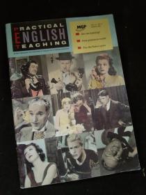 PRACTICAL ENGLISH TEACHING