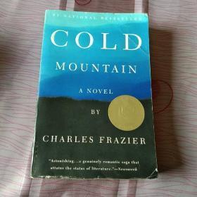 Cold Mountain:A Novel