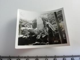 七八十年代老照片 打伞美女