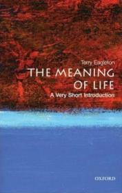 人生的意义(牛津通识读本) 英文原版 哲学 人生哲理 The Meaning of Life: A Very Short Introduction