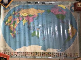 世界地图 2009  地质出版社