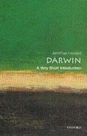 达尔文(牛津通识读本) 英文原版 人物传记 Darwin: A Very Short Introduction