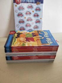 《点读版 兰登英语第一辑30册 》,支持小达人点读笔!笔另购哦!美国兰登经典分级读物 step into reading第一阶段 (30册) 适合2-8岁的孩子