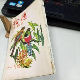 拾穗月刊(379期)
