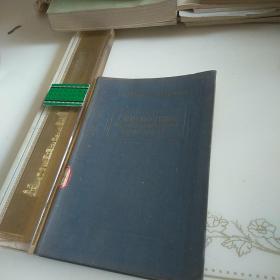 外文Φ2-2/25运算手册 国内影印版