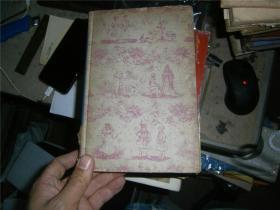 Fairy Jales(安徒生童话) 英文原版 内有精美插图 精装1946年版