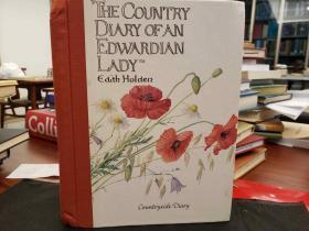 The Country Diary Edwardian Lady: Countryside Diary