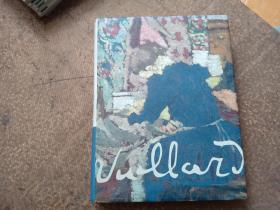 Edouard Vuillard 精装8开