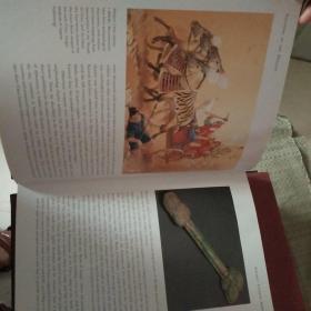 中国军队史 Soldiers of the Dragon,原版精装本 大量插图