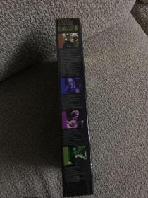 情醉吉它曲 四张原版CD未拆封