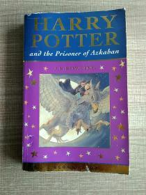 Harry Potter and the Prisoner of Azkaban哈利·波特与阿兹卡班囚徒