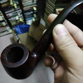 外国石楠木烟斗