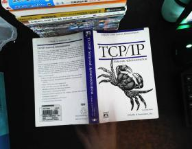 TCP/IP Network Administration: Help for Unix System Administrators【书内裂开】