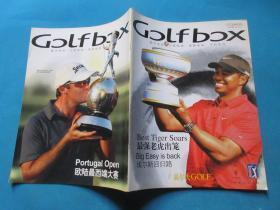 高尔夫频道    2008年4月号