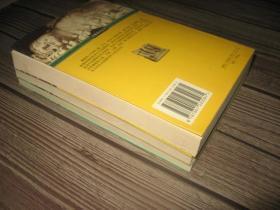 宗教知识丛书 中国佛教简史 中国基督教简史 中国伊斯兰教简史三本