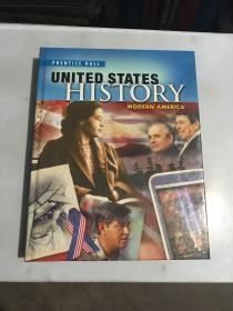 PRENTICE HALL UNITED STATES HISTORY MODERN AMERICA