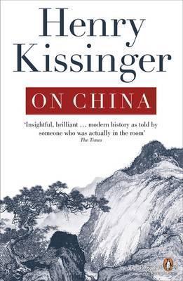 [英文]基辛格《论中国》On China