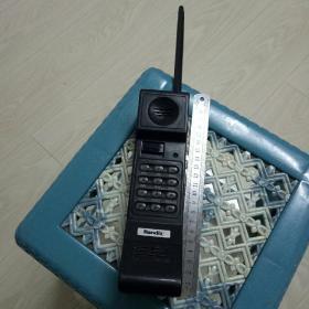 老电话机randix