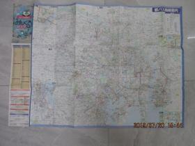 日本地图 1张