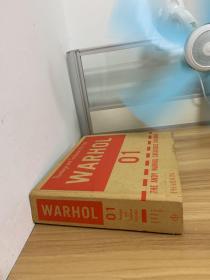 Warhol01PaintingsandSculpture