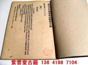 钦定古今图书集成中医部[湿篇 ]1-2   #4706
