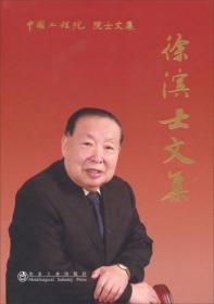 中国工程院院士文集:徐滨士文集